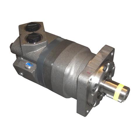 Kolstrand furnished CharLynn 6000/30 Hydraulic Motor with Keyed Shaft