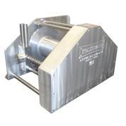 Kolstrand AKPW14D12W-ULW-2:1-BRAKE-RE14 special aluminum winch with diamond screw level wind