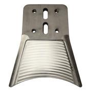 """Kolstrand 34"""" Extreme Pro Hauler Stainless Steel Splitter"""