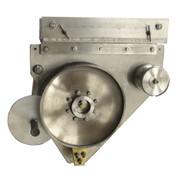 "Kolstrand 17"" Automatic Line Bin Rope Coiler"