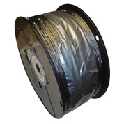 Kolstrand Furnished ILS Stainless Steel 1/16 inch Diameter Trolling Wire - Spool - 600 Fathoms Long marked every 1-1/2 Fathoms