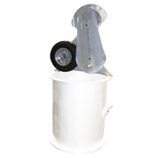 Kolstrand Pro Coiler-TOP HALF-Automatic Rope Coiler - NO COILCAN