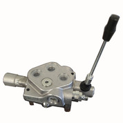 Kolstrand VDM8 Valve Assembly for Direct Driven Anchor Winch with Aluminum Lever box For up to 20 GPM Circuits