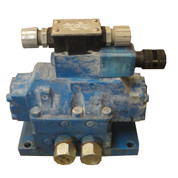 Customer Owned E-STOP DG Control Valve