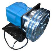 Kolstrand 26VQ17 Pump/Clutch Assembly - 12VDC - RIGHT HAND ROTATION