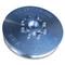 """InMac-Kolstrand 17"""" Aluminum Sheave Set with Integral Hub - One Male Sheave Half and One Female Sheave Half"""