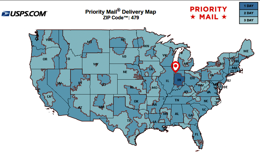 usps-priority-mail transit time