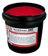 CCI ProChem HXT Red Photopolymer Pre Sensitized Emulsion