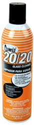 Camie 20/20 Glass Cleaner, 19 oz can