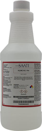 SAATI Remove IR4 Quart