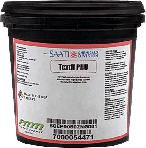 SAATI Textil PHU Emulsion