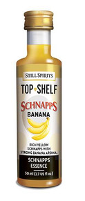 Top Shelf Banana Schnapps