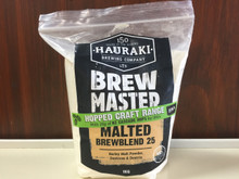 Brewmaster Brewblend 25 with NZ Cascade Hops