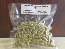 NZ Hops Comet