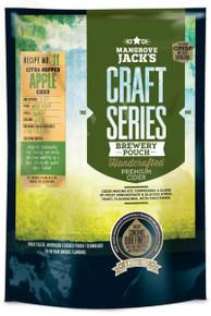 Mangrove Jack's CS Dry Hopped Apple Cider Kit