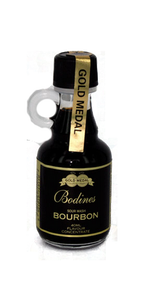 Gold Medal Bodines Bourbon - Glass