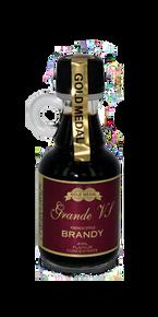 Gold Medal Grande VS Brandy - Glass