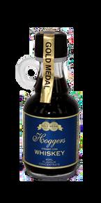 Gold Medal Hoggers Bourbon - Glass