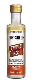 Top Shelf Triple Sec