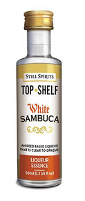 Top Shelf White Sambuca