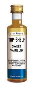 Top ShelfSweet Vanillin