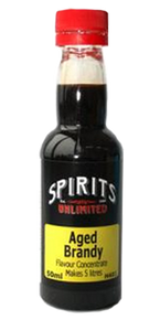 Spirits Unlimited Aged Brandy