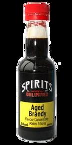 Spirits Unlimited Aged Brandy