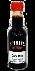 Spirits Unlimited Dark Rum