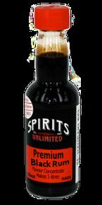 Spirits Unlimited Premium Black Rum