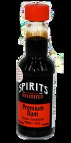 Spirits Unlimited Premium Rum