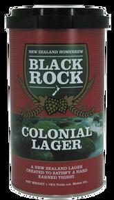 Black Rock Colonial Lager Beerkit 1.5kg