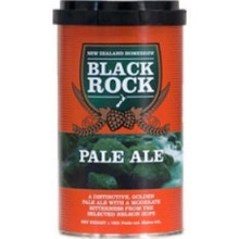 Black Rock Pale Ale Beerkit 1