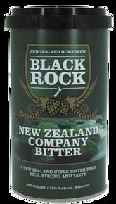 Black Rock NZ Company Bitter Beerkit 1.7