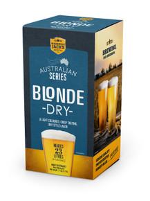Mangrove Jack's Australian Brewers Series Blonde Dry