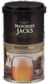 Mangrove Jack's Int Belgian Ale