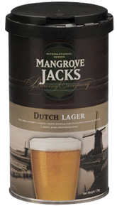Mangrove Jack's Int Dutch Lager
