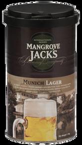 Mangrove Jack's Int Munich Lager