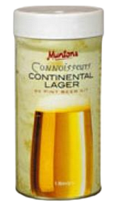 Muntons Continential Larger 1.8kg