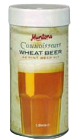 Muntons Wheat Beer 1.8kg