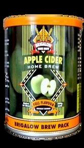Brigalow Cider – 18 litres