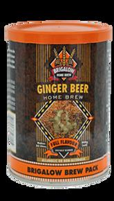 Brigalow Ginger Beer – 23 litres