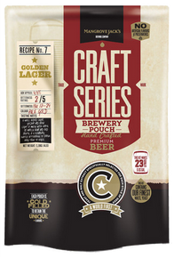 Mangrove Jack's Craft Series Golden Lager (N7)