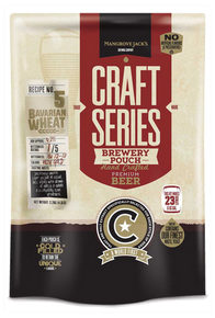 Mangrove Jack's Craft Series Bavarian Wheat (N4)