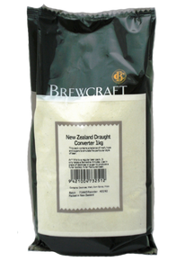 Beer Enhancer NZ Draught