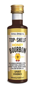Still SpiritsTop Shelf Honey Bourbon