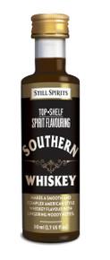 Top Shelf  Southern whiskey