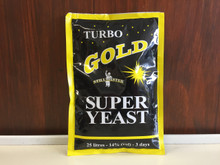 Turbo Gold - 6kg