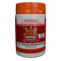 Sodium Met Powder 275g