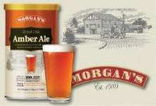 Morgans Royal Oak Amber Ale Beer Kit 1.7   Item Number: H870
