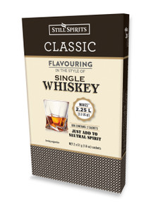 Still Spirits Classic Single Whiskey Flavouring (2x 1.125L)